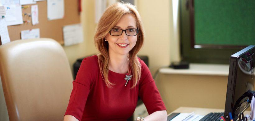 Sylwia Guzowska