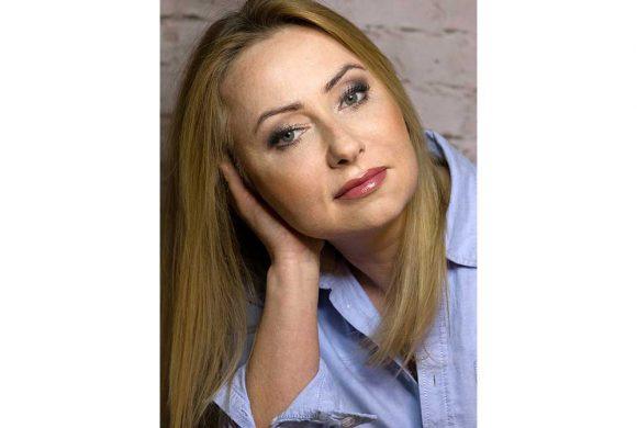 Justyna Olbrych–Górska